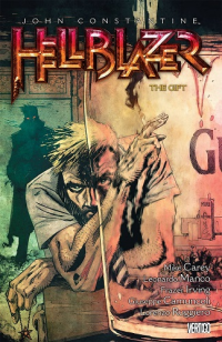 HELLBLAZER 18 - THE GIFT