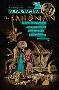 THE SANDMAN 02 - THE DOLL