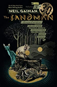 THE SANDMAN 03 - DREAM COUNTY
