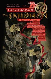 THE SANDMAN 04 - SEASON OF MISTS