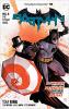 BATMAN (REBIRTH) VOL 09 - THE TYRANT WING