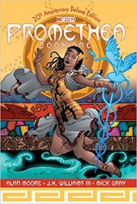 PROMETHEA - BOOK 1 - 20TH ANNIVERSARY DELUXE EDITION