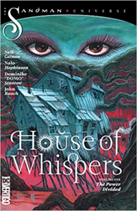 HOUSE OF WHISPERS 01