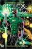 THE GREEN LANTERN VOL. 01 - INTERGALACTIC LAWMAN