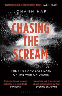CHASING THE SCREAM (PB)