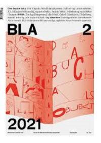 BLA  2021 #2