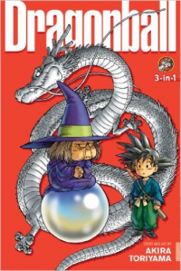 DRAGONBALL VOL 03