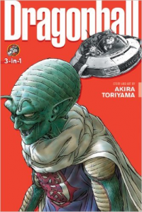 DRAGONBALL VOL 04