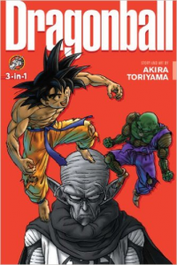 DRAGONBALL VOL 06