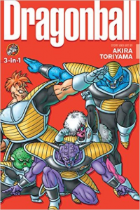 DRAGONBALL VOL 08
