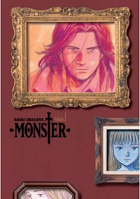 MONSTER VOLUME 1