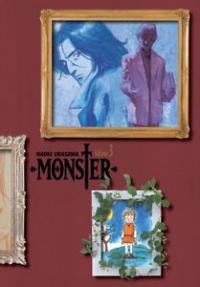 MONSTER VOLUME 3