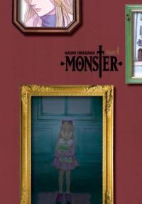 MONSTER VOLUME 4