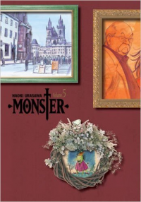 MONSTER VOLUME 5