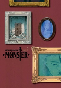 MONSTER VOLUME 7