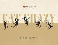 MUTTS - CAT CRAZY