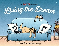 MUTTS - LIVING THE DREAM