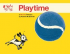 MUTTS - PLAYTIME