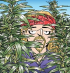 DOONESBURY (US) - THE WEED WHISPERER