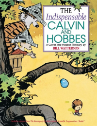 CALVIN AND HOBBES TREASURY 04 (HC) - THE INDISPENSABLE CALVIN AND HOBBES