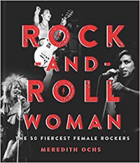 ROCK AND ROLL WOMAN