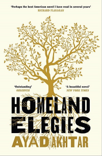 HOMELAND ELEGIES (PB)