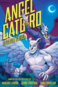 ANGEL CATBIRD 2 - TO CASTLE CATULA