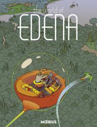 THE WORLD OF EDENA