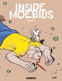 INSIDE MOEBIUS - PART 1
