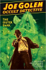 JOE GOLEM OCCULT DETECTIVE VOLUME 02