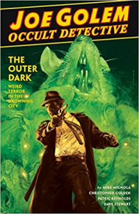 JOE GOLEM - OCCULT DETECTIVE - VOLUME 02