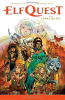 ELFQUEST - THE FINAL QUEST VOL. 4
