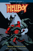 HELLBOY OMNIBUS 01 - SEED OF DESTRUCTION