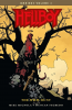 HELLBOY OMNIBUS 03 - THE WILD HUNT