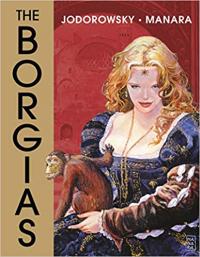 THE BORGIAS (PB)