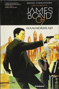 JAMES BOND 03 - HAMMERHEAD