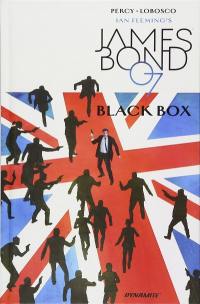 JAMES BOND 04 - BLACK BOX