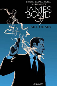 JAMES BOND 05 - KILL CHAIN