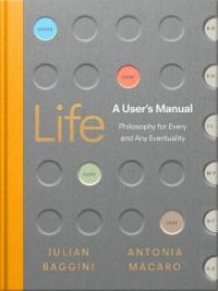 LIFE - A USER