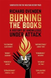 BURNING THE BOOKS