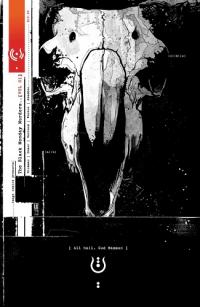 THE BLACK MONDAY MURDERS 01 - ALL HAIL, GOD MAMMON