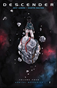 DESCENDER 04 - ORBITAL MECHANICS
