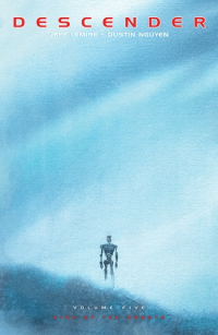 DESCENDER 05 - RISE OF THE ROBOTS