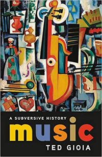 MUSIC - A SUBMERSIVE HISTORY