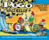 POGO - THE COMPLETE SYNDICATED COMIC STRIPS 01 - THROUGH THE WILD BLUE WONDER