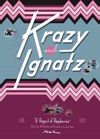 KRAZY & IGNATZ 1941-1942 - A RAGOUT OF RASPBERRIES
