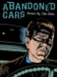 ABANDONED CARS (HC)