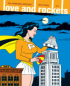 LOVE AND ROCKETS - NEW STORIES 01