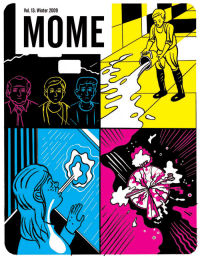 MOME 13 - WINTER 2009