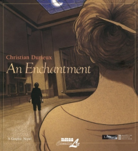 AN ENCHANTEMENT